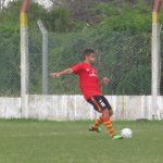 Futbol - Belgrano - Doce - primera - 3 de Mayo 2014 IMG_3873