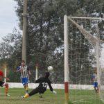 Futbol - Belgrano - Doce - primera - 3 de Mayo 2014 IMG_3887