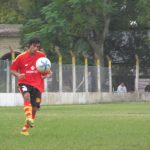 Futbol - Belgrano - Doce - primera - 3 de Mayo 2014 IMG_3890