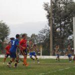 Futbol - Belgrano - Doce - primera - 3 de Mayo 2014 IMG_3901