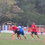 Futbol - Belgrano - Doce - primera - 3 de Mayo 2014 IMG_3908