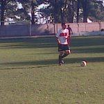 Futbol - Rojo y Defe - 28 de Mayo de 2014 IMG-20140528-00977