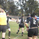 Rugby - del acuerdo - pinguino - 18 de mayo 2014