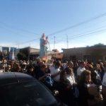 Santuario 25 de Mayo 2014 3