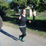 Atletismo Solidario Escuela Nº 19 - 8 de Junio 2da_mujeres