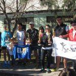 Atletismo Solidario Escuela Nº 19 - 8 de Junio podios_generales2
