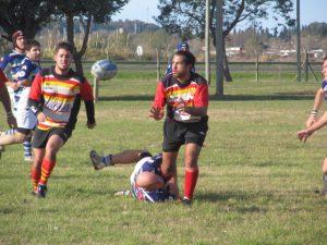 Deporteshoy - Rugby - Belgrano y Del Acuerdo - 6 de Julio IMG_6340