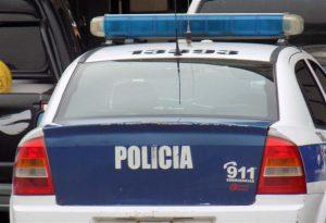 policia movil